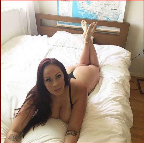 جیانا مایکلز بیوگرافی بازیگر حرفه ای و مشهور پورنوگراف