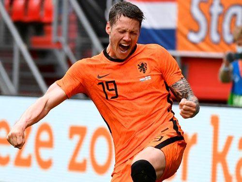 فرم پیش بینی بازی فوتبال هلند در مقابل جمهوری چک