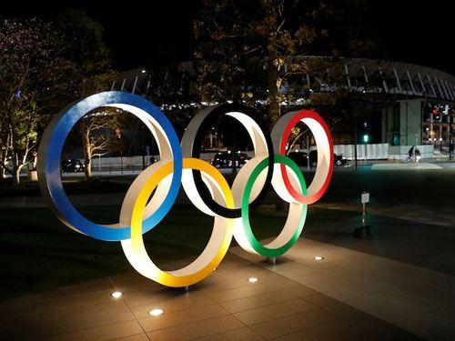 تیم انگلیس بازی المپیک ، ایرلند شمالی برای بازیهای المپیک توکیو