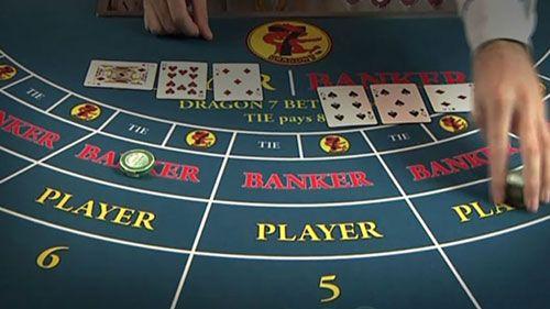 تاریخچه بازی باکارات - یک بازی کارتهای محبوب کازینو