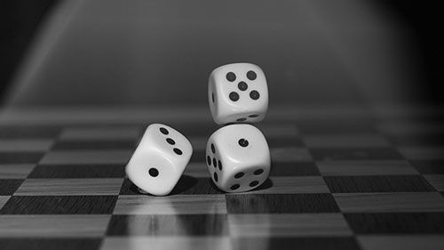استراتژی پرچین شرط بندی  بازی تاس - سیستم شرط بندی Hedge Bets